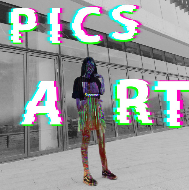 #girl #women #glitch #retro #beautiful #amazing #art #edit #photooftheday #supreme #picsart #madewithpicsart #thursday #colorful #remixit