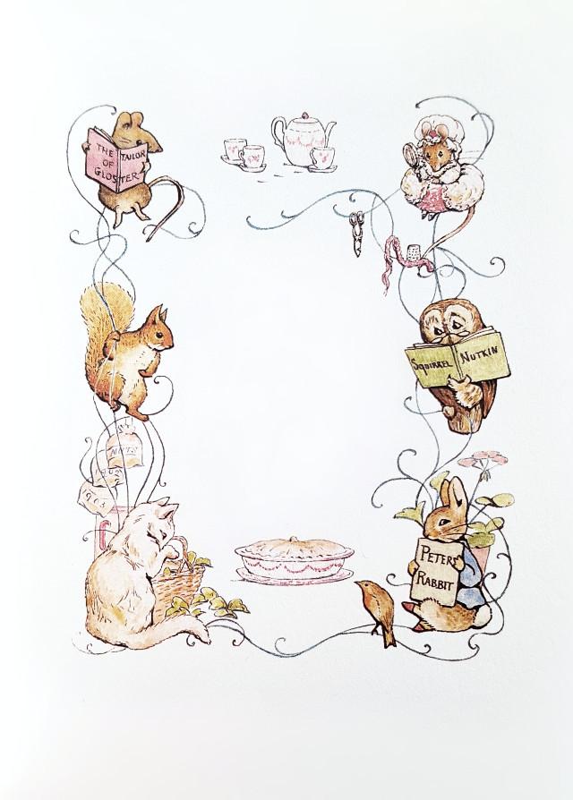 Peter Rabbit💗 #pieterkonijn #peterrabbit #rabbit #childrensbook #childbook #freetoedit