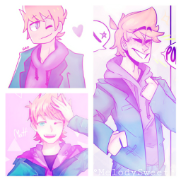 eddsworld matt husbando