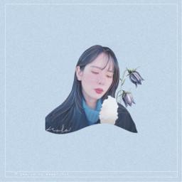 seola cosmicgirls kimhyunjung kpop kpopedit