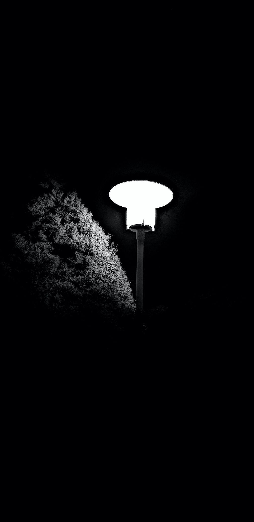 Night lonely blackandwhite black white sad photo sky