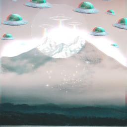 freetoedit stars alien aliens invasionalien ircmagicalmountain