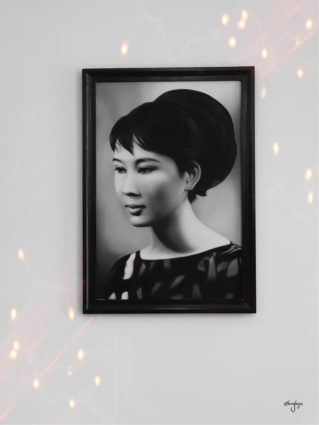 #portrait #vietnam #woman #beautiful