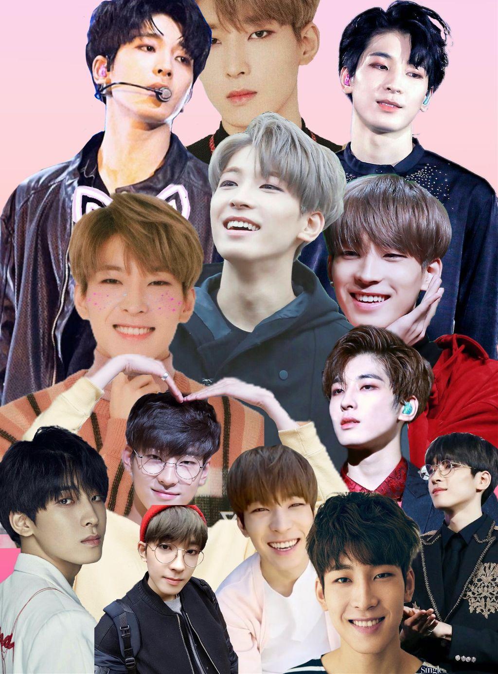 Freetoedit Seventeen Wonwoo Kpop Korean Wallpaper Carat