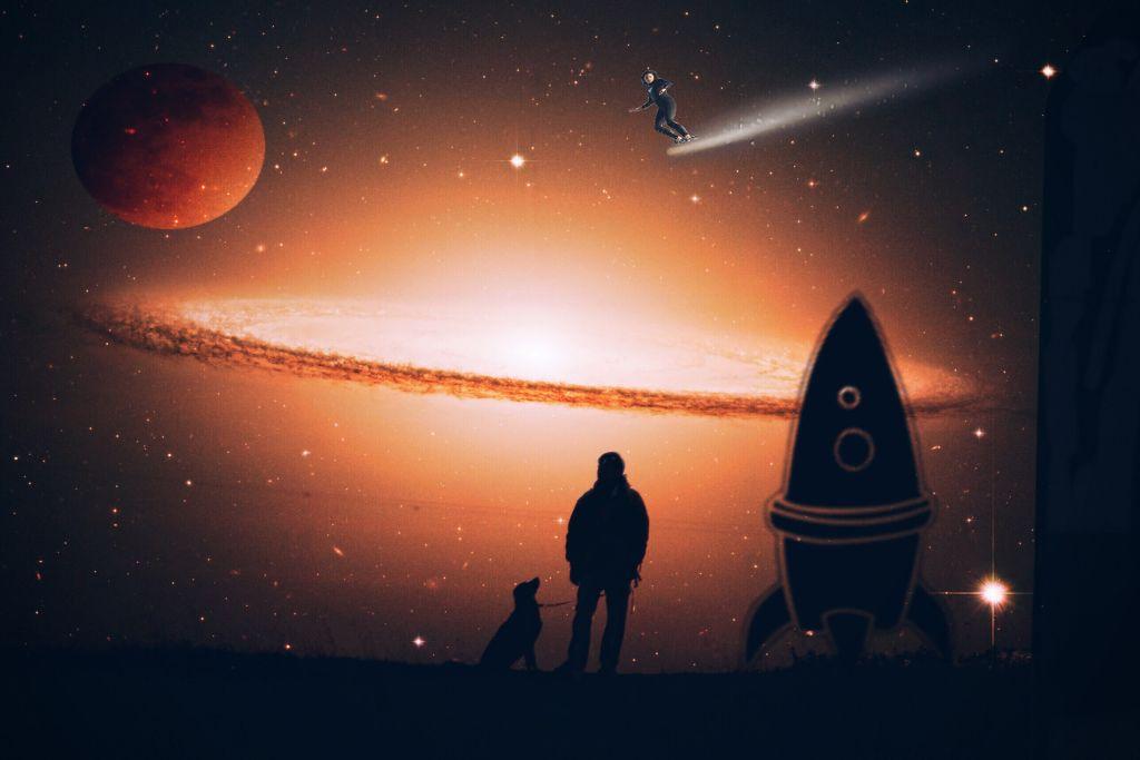 #freetoedit #edit #space #galaxy #remix