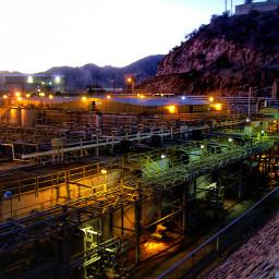 freetoedit factory mining mineria fabrica