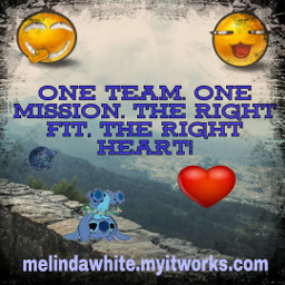 oneteam onemission itworkslife adventure business freetoedit