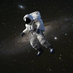 freetoedit space galaxy surreal captainobvious picsart stars
