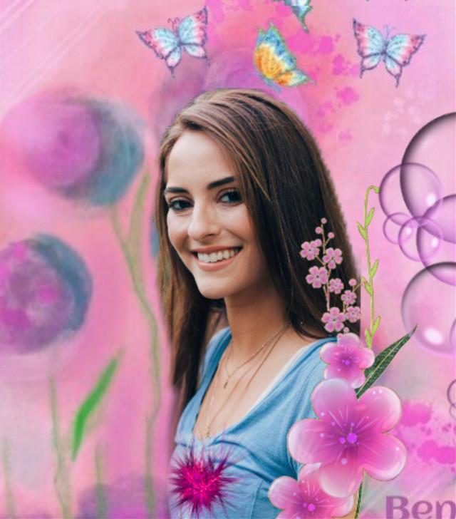 #freetoedit #powerful #girl #colorful #art #fantasy