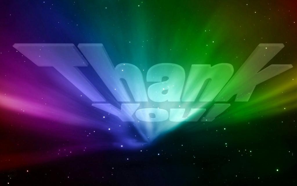 Background - Thank You -   #background #lighteffect #rainbowlight #text #thankyou #perspectives #stars  #freetoedit #starrynight #remixme #picsartpassion_de #fte #@xxba666xx