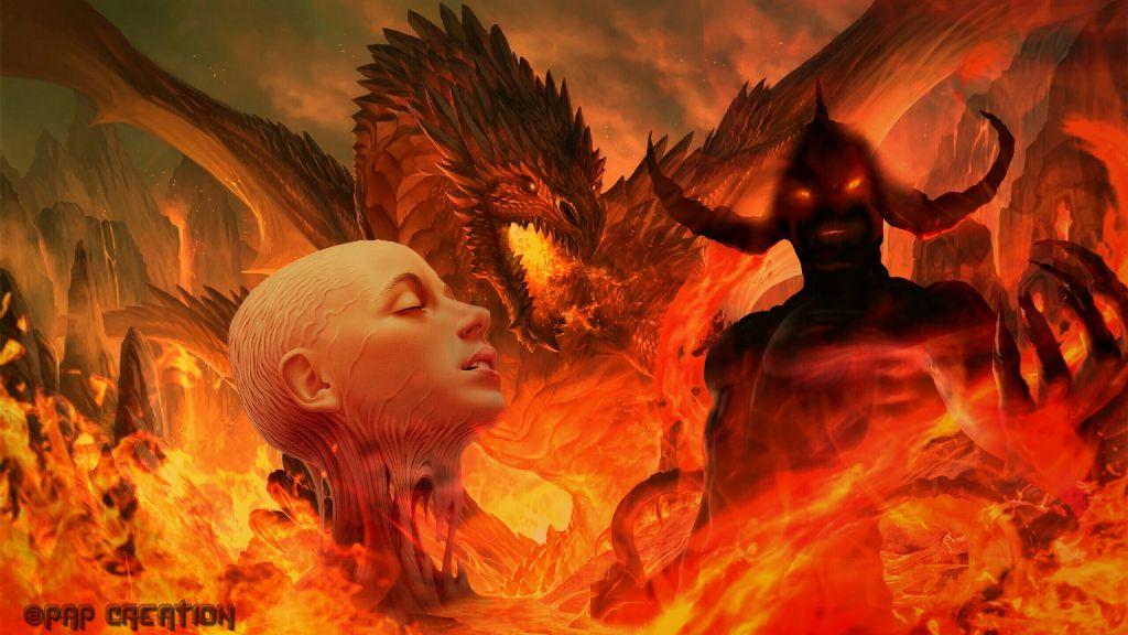 Wallpaper / Background 'Evil Art'  Saturday Night / Sunday Morning Inspiration 😄😄 #MadeWithPicsArt . ●○●○● . #fire #artwork #art #backgrounds #artist #artlife #background #graphic #dragon #wallpaper #evill #arts #evil #evildead #dark #horrorart #wallpapers #creative #amazing #graphics #darkart #face #evilart #wallpaperdesign #inspiration #artsy #graphicdesign #horror #designart @xxba666xx