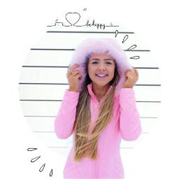 icon jazzybum jasmin white pink freetoedit