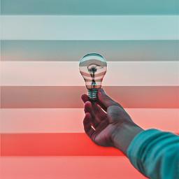 freetoedit stripes warped irclightbulb lightbulb