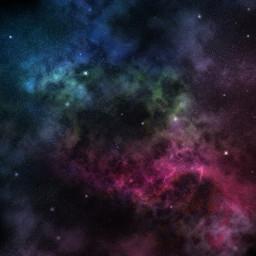 freetoedit background galaxy smoke outerspace