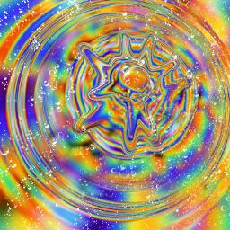 colorbackround transparent brushes rainbow effects freetoedit