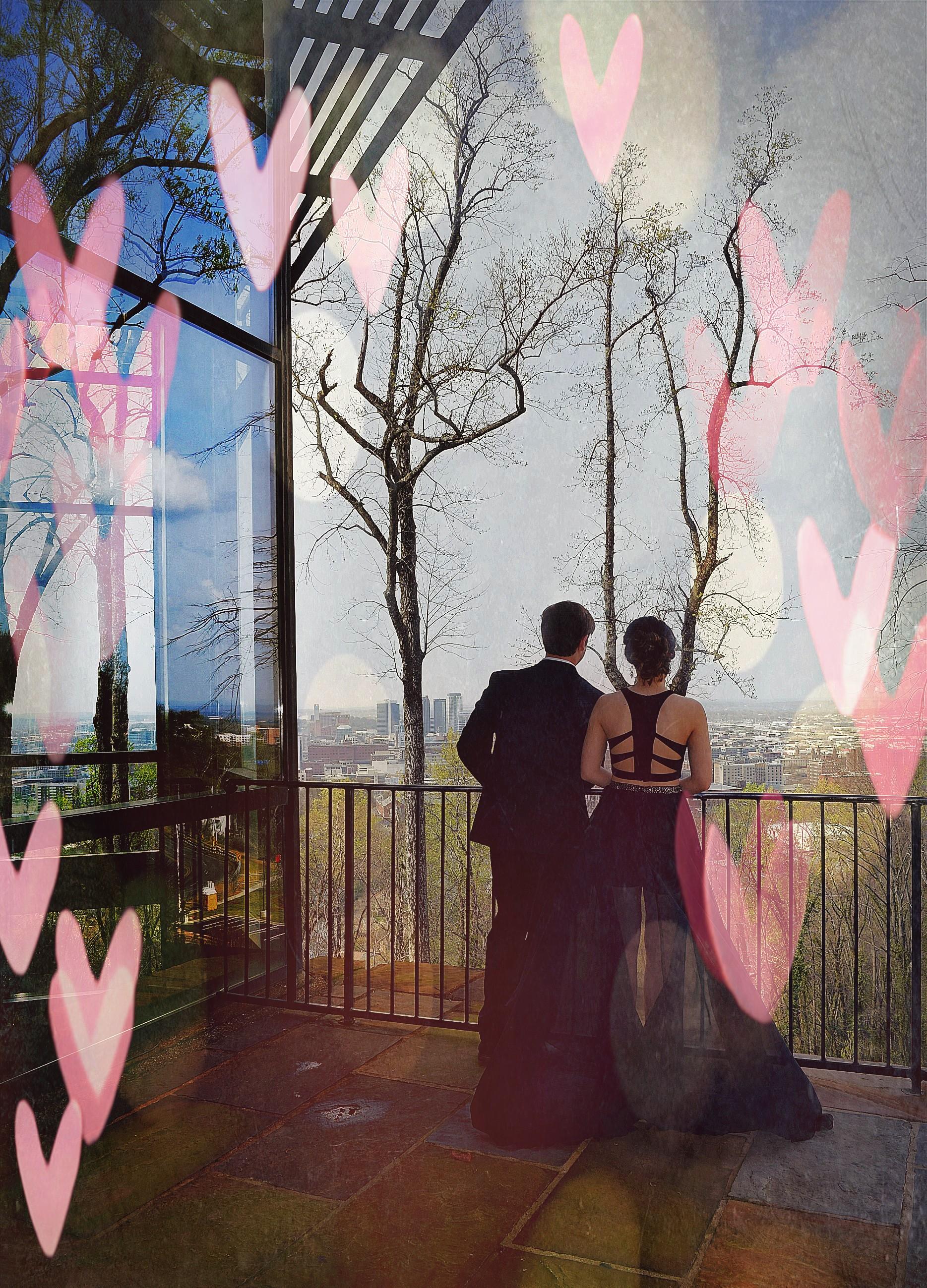 #freetoedit #prom #love #hearts