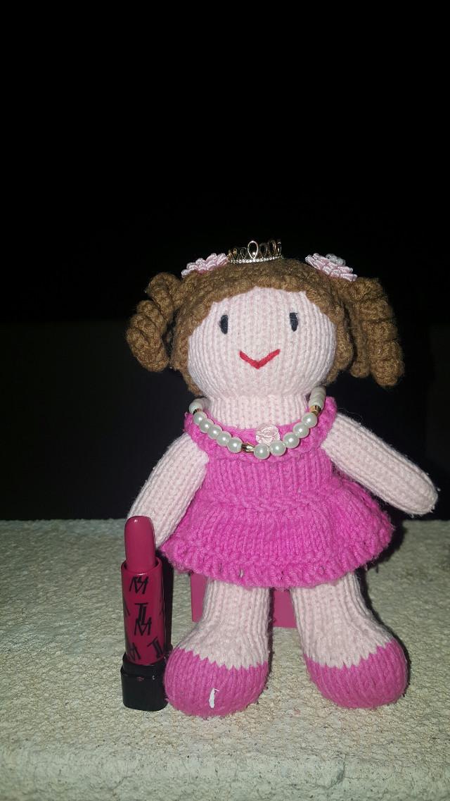 Barbie Tingz 💄   #nickiminaj #barbietingz #songlyric #photography #myphotography #doll #freetoedit