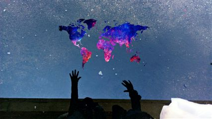 1000 awesome worldmap images on picsart freetoedit world worldmap peace peacefull gumiabroncs Gallery