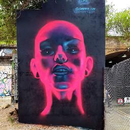 shoreditch london urbanart graffiti graffitiwallslondon