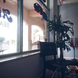 getting salon beautysalon chair my