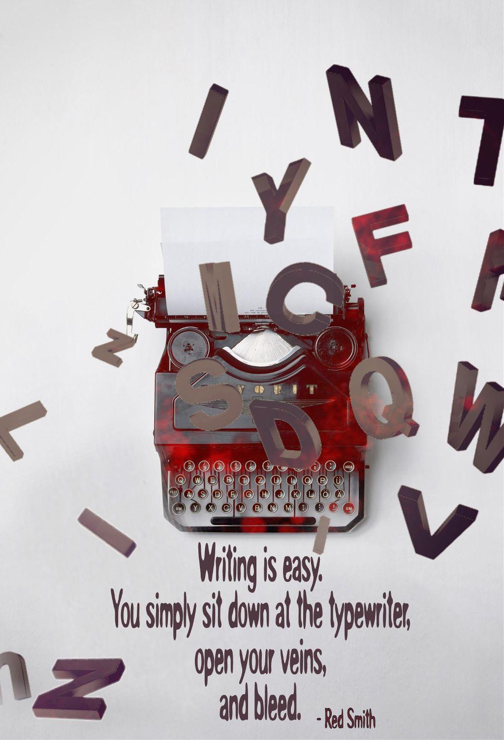 #freetoedit #writing #quotes #typewriter #authors