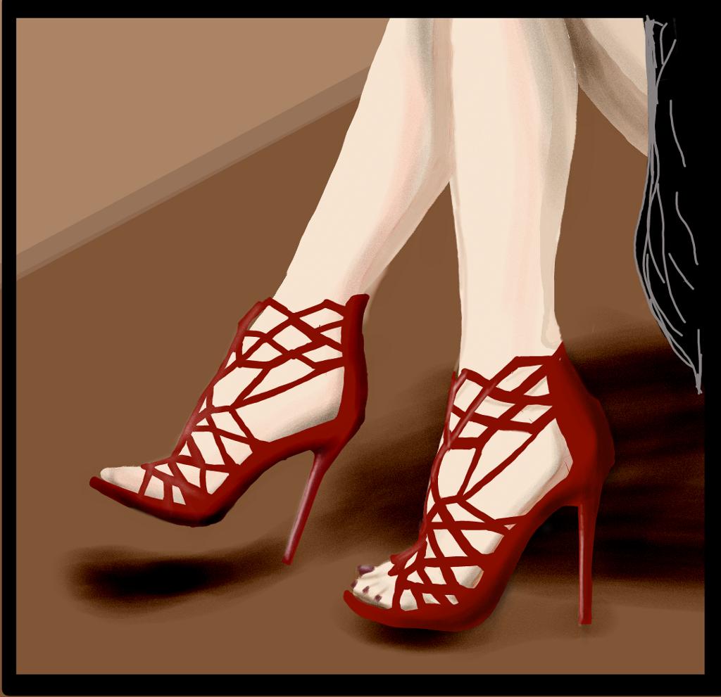 #freetoedit #red #blood #beautiful #classy #dcshoes #picsart @picsart