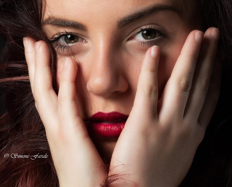 #portrait #photography #flash #studio #Nikon #model #softbox #beauty #photoshop #woman #gallery #eyes #glamour#fashion #colorful