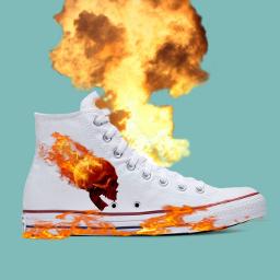 ghostridercasual freetoedit ircstylishsneaker stylishsneaker