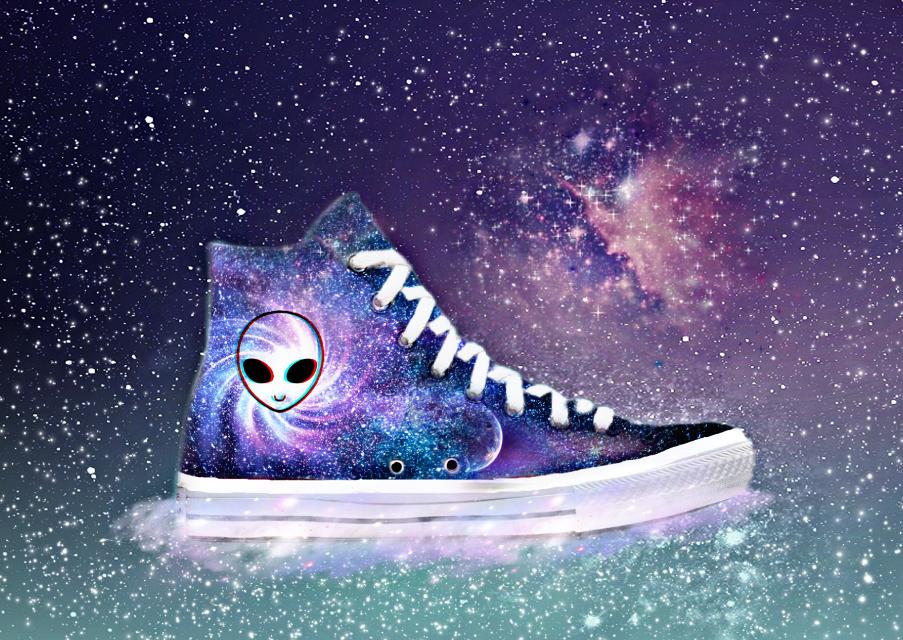 #freetoedit #stylishsneaker#galaxy