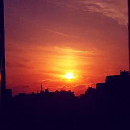 love sun sunrise sunset follow