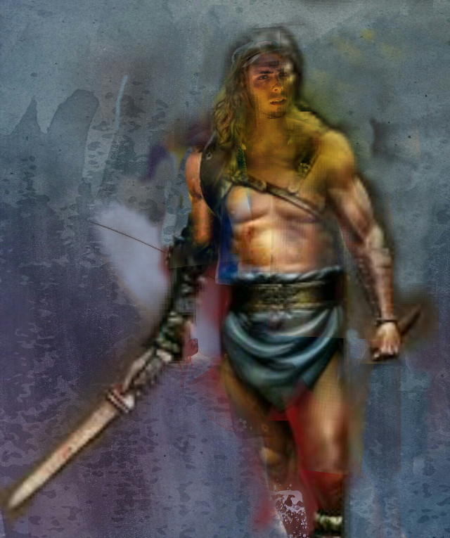#freetoedit #gladiator