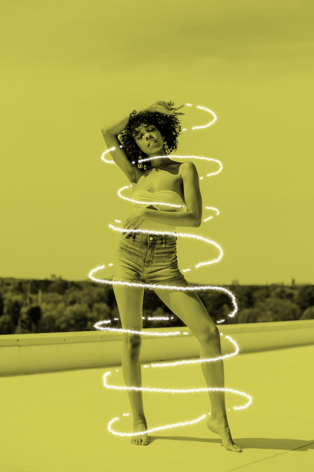 #remixit #yellow #amarillo