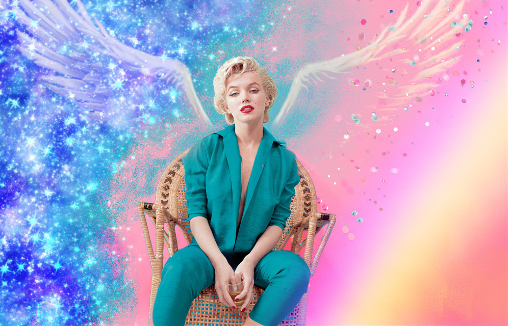 #freetoedit #myedit #creative #popart #artistic #marilynmonroe