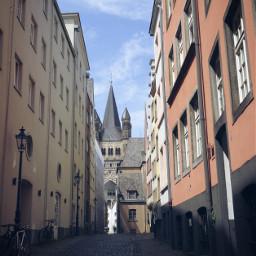 city dodgereffect church köln cologne