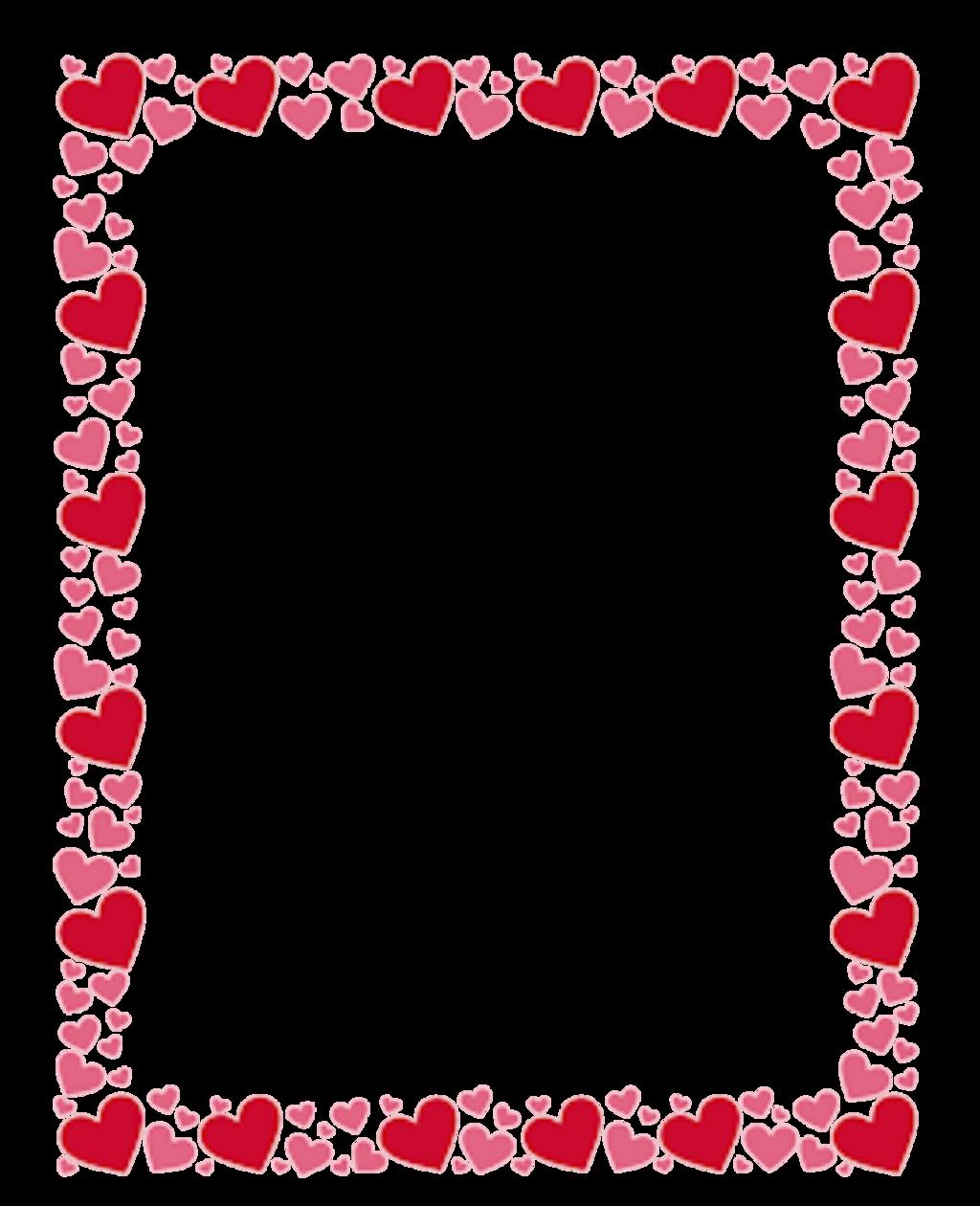 frames frame borders border hearts heart love