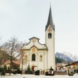 photography travel südtirol church landscape