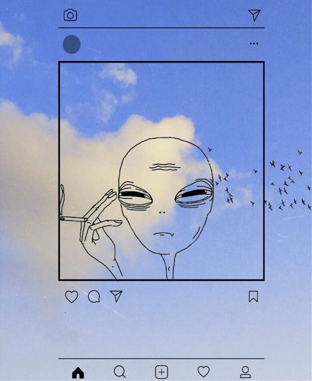 #freetoedit #alieninvasion #alien