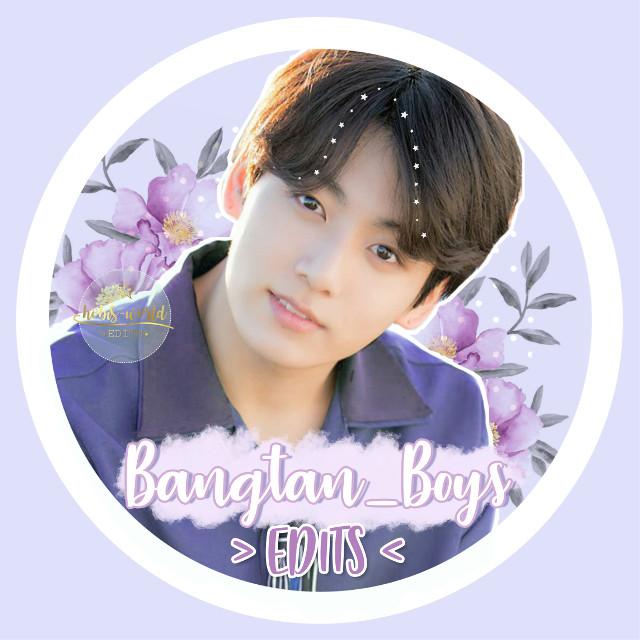 Kookie icon for @bangtan_boys_picsart 💜 I hope you like it sweetie!! 🙈💕  💜🍃 Have a nice day/night my loves 🍃💜 . . . . . . . #kpopedit #kpop #jungkook #kookie #kook #jeonjungkook #jungkookbts #bangtanboys #bangtan #bts #btsedit