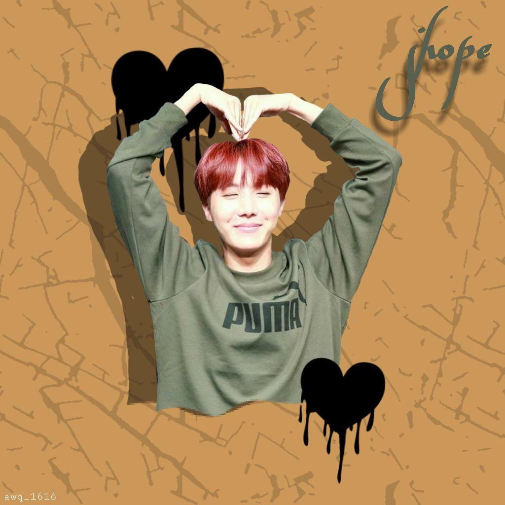 #jhope#bts#kpop#armybts#lovejhope