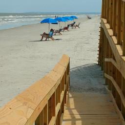 freetoedit beach ocean atlantic nature pcstairs