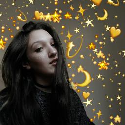 edit emojis yellow instagram makeup freetoedit