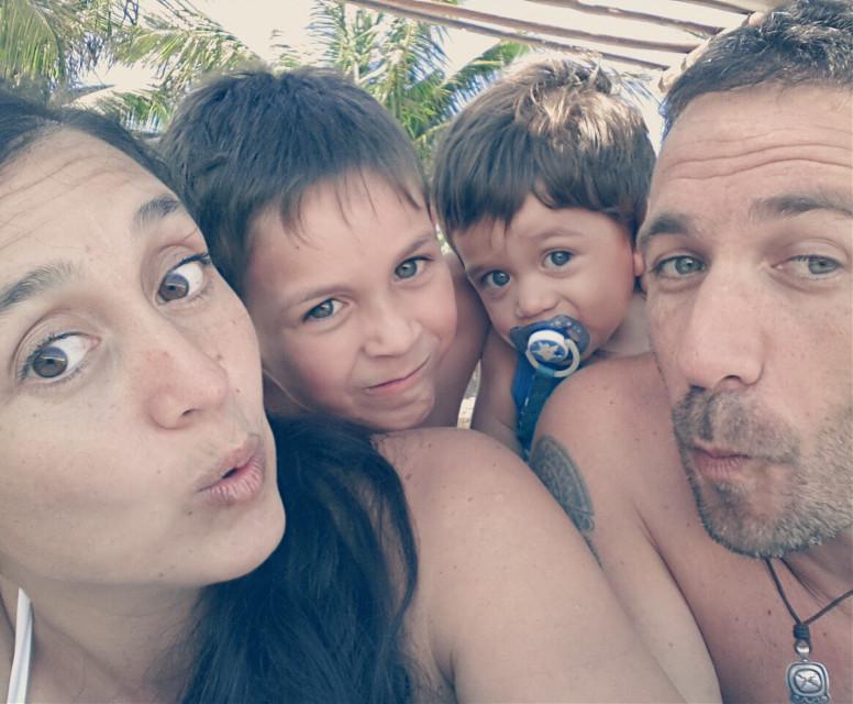 Familia#selfies#love