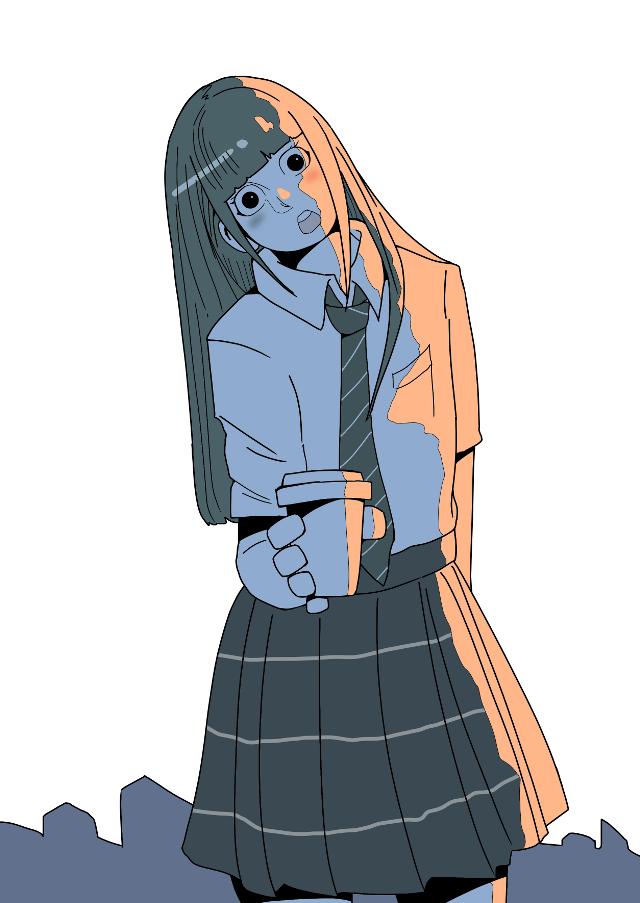 #freetoedit #girl #drawing