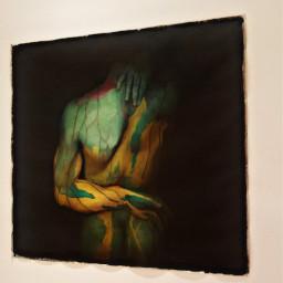 freetoedit nyc art loveit anatomy