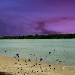 freetoedit summer sky lovepicsart🌸🍉 ircstunningsky