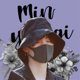 minyoongi suga bangtansonyeondan freetoedit