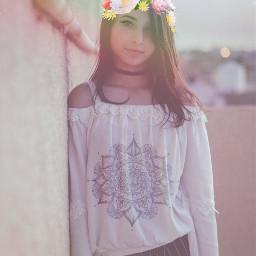 freetoedit flowerpower girls girlpower mandalas
