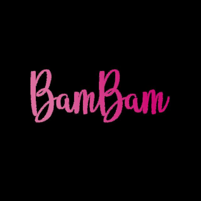 #bambam #got7 #kpop #kpopidol #kpopgroup #pink #gradient