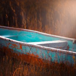 freetoedit boats blue orange old