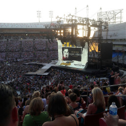 reptour louisville taylorswift concert stadiumtour